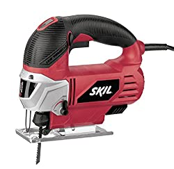 The SKIL 4495-02 jigsaw - Runner up best cheap model
