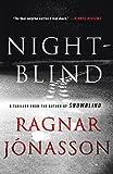 Nightblind: A Thriller (The Dark Iceland Series Book 2)