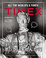THE TIMEX JOURNAL (マガジンハウスムック)