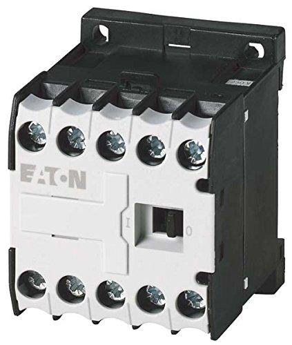 Eaton DILER-22-G(12VDC) Contactor de Maniobra, 2 NO con 2 NC, 12 V DC