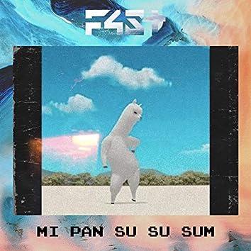 Mi Pan Su Su Sum