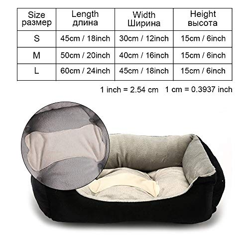 Stephanie Kennels & Pens - Dog Bed Sofa Puppy Pet Dog Bed...