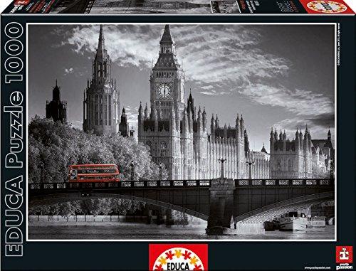 Educa Borrás 15180 - 1000 Autobús Londinense