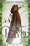 Outplayed (Sherwood Outlaws Book 2)