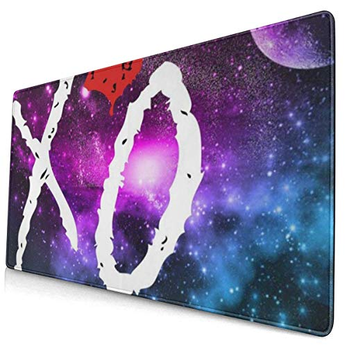 Large Gaming Mouse Pad, Non-Slip Rubber Base Computer Mouse Pads?Multi-Function Mouse Pad Gaming - Xo Tapestry