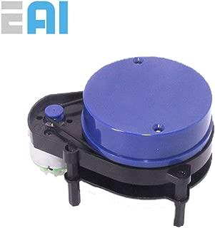 SmartFly info LIDAR-053 EAI YDLIDAR X4 LIDAR Laser Radar Scanner Ranging Sensor Module 10m 5k Ranging Frequency for ROS SLAM Robot