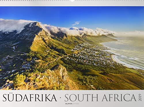 Südafrika 2019 - South Africa - Bildkalender XXL (64 x 48) - Landschaftskalender - Naturkalender