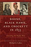 The Life and Adventures of Colonel David Crockett of West Tennessee