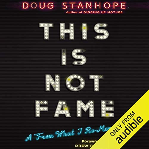 This Is Not Fame cover art