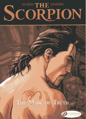The scorpion - tome 7 The mask of truth (07)