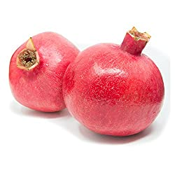 Amae Pomegranate, 2 Count