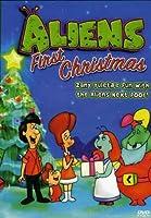 Alien's First Christmas [DVD]