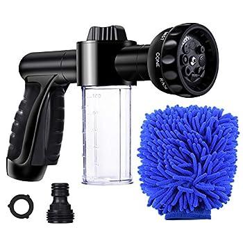 Best car wash hose nozzle Reviews