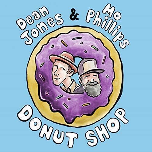 Mo Phillips & Dean Jones