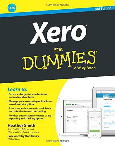 Smith, H: Xero For Dummies
