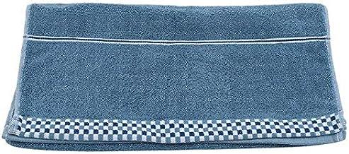 Sport Towels - 40 * 90cm Soft Cotton Bath Towels For Adults Absorbent Travel Luxury Hand Bath Beach Face Sheet Men Women B...
