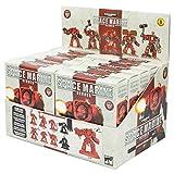 Games WorkShop GAWSMH-02-D Warhammer: Space Marine Heroes - Series 2 Blind Buy Collectable (10pc CDU) Figura 40000-Space Figuras