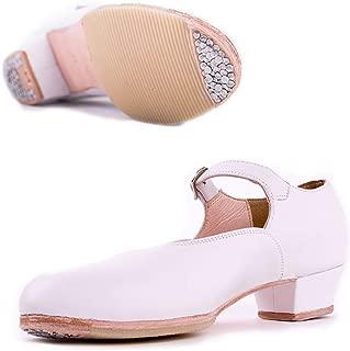 Miguelito 1710 Women's Folklorico Dance Shoes