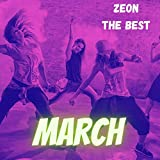 ZEON The Best (March)
