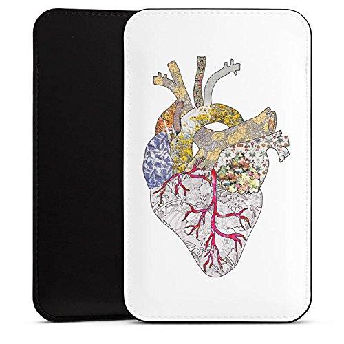DeinDesign Cover kompatibel mit Wiko Barry Hülle Tasche Sleeve Socke Schutzhülle Liebe Love Amour