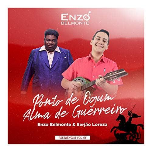 Enzo Belmonte feat. Serjão Loroza