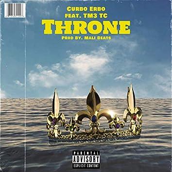 Throne (feat. Tm3 TC)