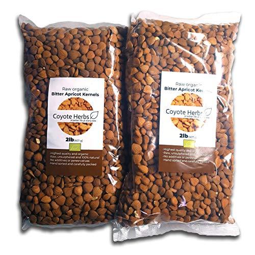 1,816 kg./semi di albicocca amari/Nocciolo di albicocca amaro e crudo/Vitamina b17/mandorle amare