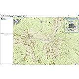 Garmin BaseCamp用 city+山岳詳細地図 USBメモリ版