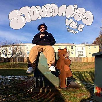 """Stoned Migo """"Faded,"""" Vol. 2"""
