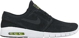 sports shoes 72907 b5f65 Nike Scarpe Skateboard SB Stefan Janoski Max L (685299003) Black Black  Brown 36
