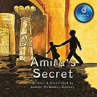 Amira's Secret Dyslexic Edition: Dyslexic Font