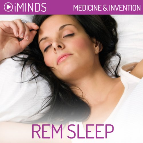 REM Sleep audiobook cover art