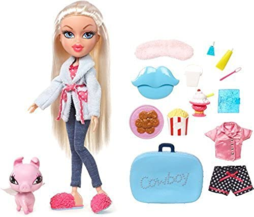 Bratz Sleepover Party by Bratz