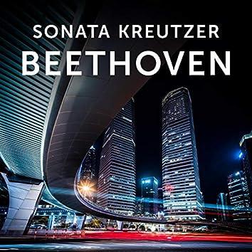 Sonata Kreutzer Beethoven