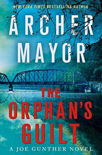 Image of The Orphan's Guilt: A Joe Gunther Novel (Joe Gunther Series, 31)