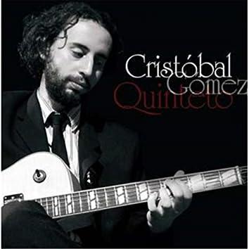 Cristóbal Gómez Quinteto