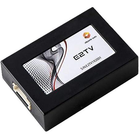 ベンツ TVキャンセラー Aクラス(W177 V177) Bクラス(W247) CLAクラス(C118 X118) CLS(C257)ARナビ搭載車 E(W213)ARナビ搭載車 GLAクラス(H247) GLBクラス(X247) GLC(X253 C253)※後期 GLEクラス(W167) GLSクラス(X167) テレビキャンセラー テレビキット MBUX対応 E2TV Type03
