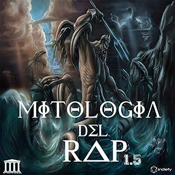 Mitologia Del Rap 1.5
