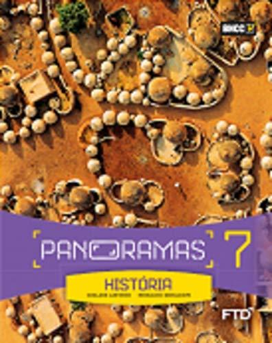 Panoramas História - 7º Ano- Aluno