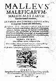 Malleus Maleficarum (El martillo de los brujos)
