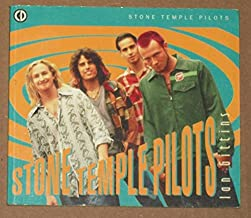Stone Temple Pilots (CD books)