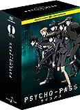 Psycho Pass. Serie Completa Episodios 1 A 33 + Película [DVD]