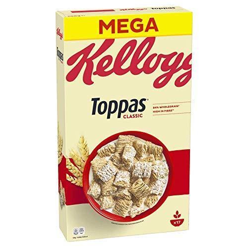 Kellogg's Toppas Cerealien | 1 x 700g