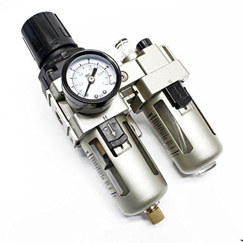 Druckluft Wartungseinheit 12,91 mm (1/4