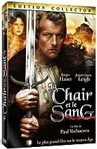 La Chair Et Le Sang Flesh And Blood  Édition Collector