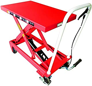 Giant Move MP-EA22 Heavy Duty Lift Table, 500 lb. Capacity, 28.5