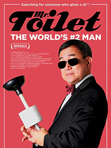 Mr. Toilet: The World's #2 Man (Subtitled) [OV]