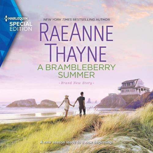 A Brambleberry Summer cover art