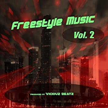 Freestyle Music, Vol. 2