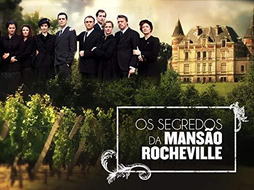Os Segredos da Mansão Rocheville